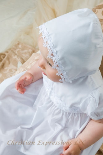 Catholic Christening Gowns