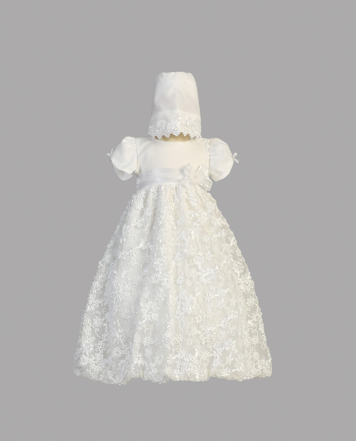 Baptism Outfits for Baby Girls