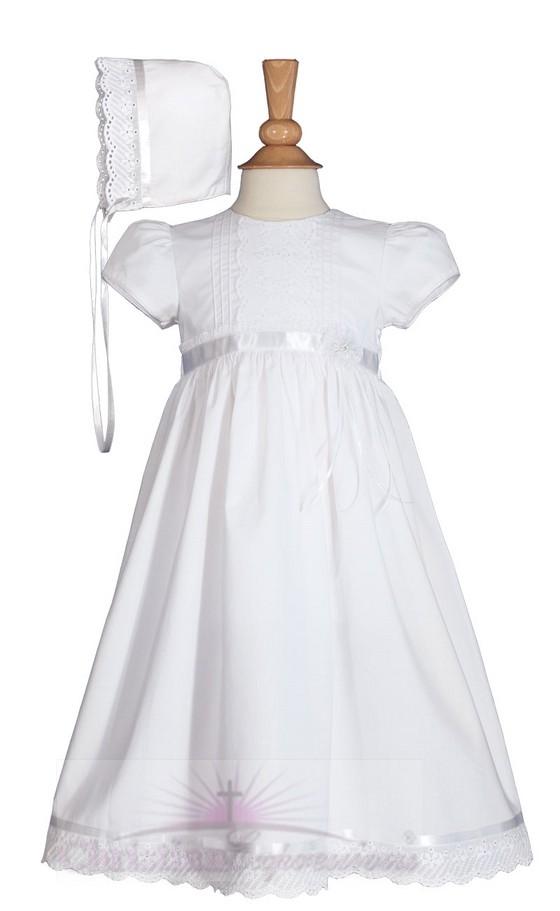 Girls Christening Dress Style Maria