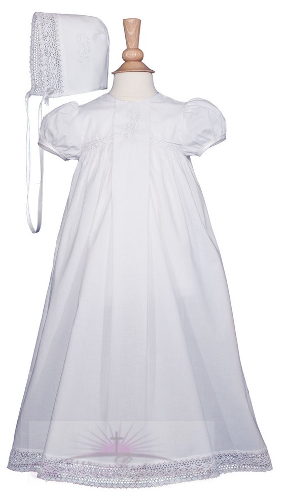Baptism Dresses for Infants