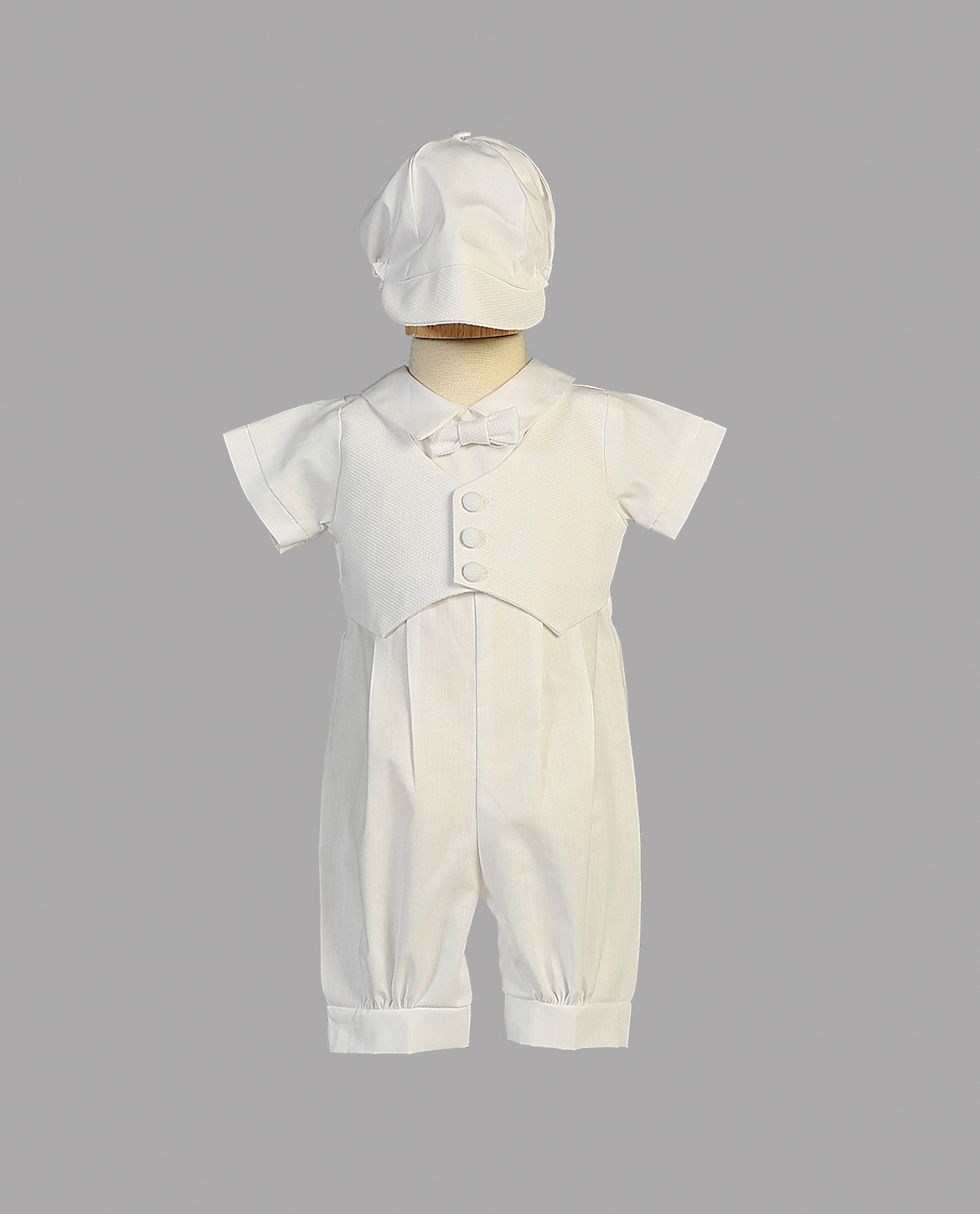 Catholic Christening Outfits for Boys