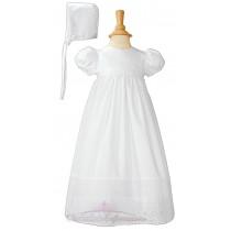 Girls Christening Gown Style Priscilla