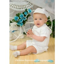 Boys Baptism Outfits on Sale