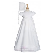 Girls Christening Gown Style Juliette