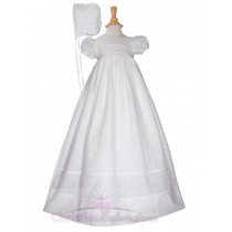 Girls Christening Gown Style Sabrina