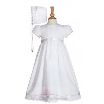 Girls Christening Dress Style Maria
