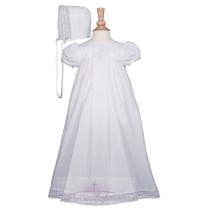 Girls Christening Dress Style Mariah