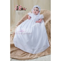 Heirloom Long Christening Gowns