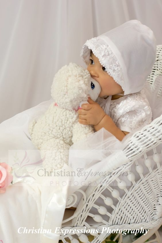 Girls Christening Gowns for Sale