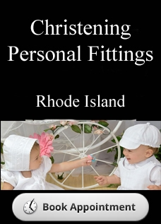 christening outfits in Rhode Island