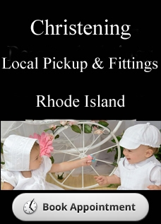 Buy Christening Outfits in Rhode Island