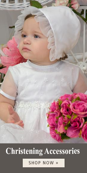 christening accessories